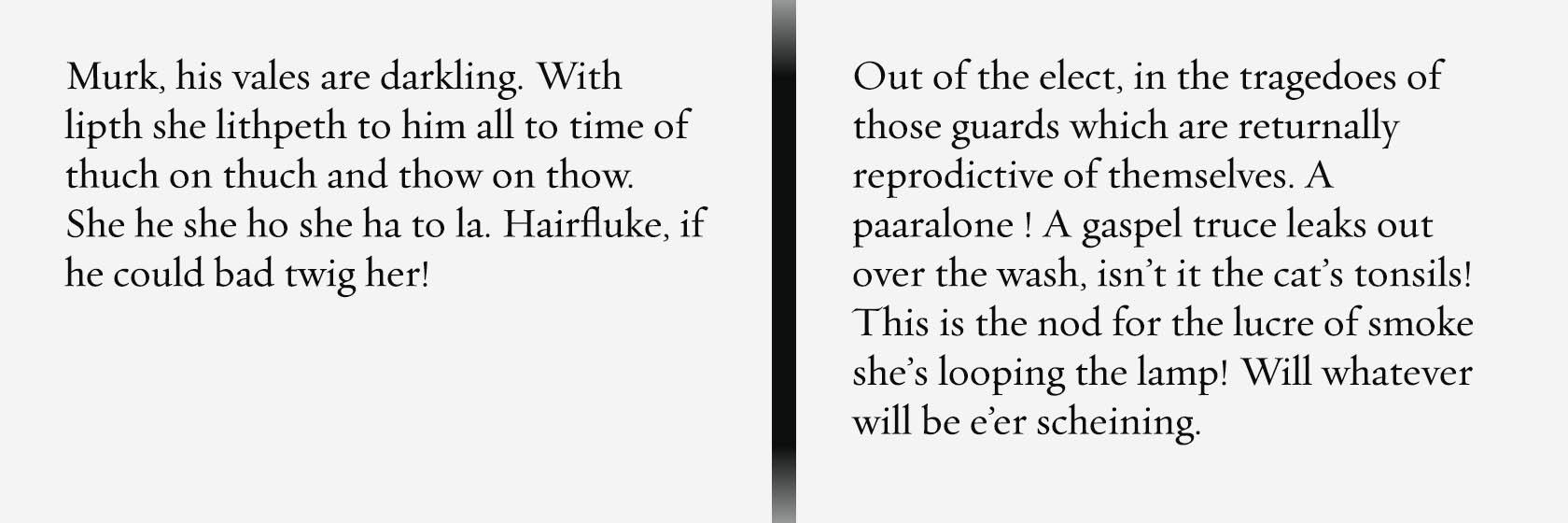 Wake vs a Markov generator