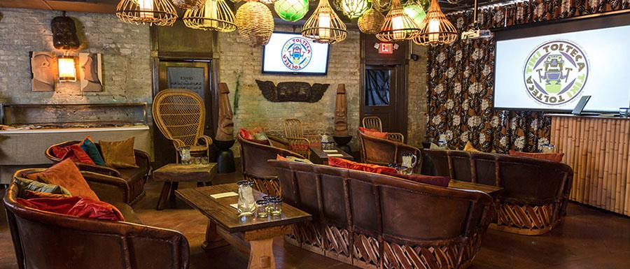 Tiki Tolteca — New Orleans, LA